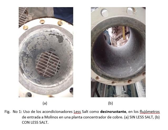 El tratamiento magnético como método desincrustante